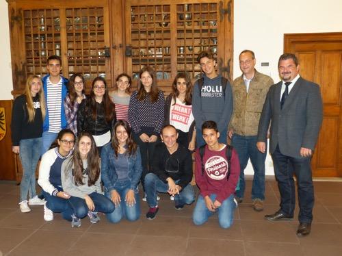 Gruppenfoto NKG Valencia1