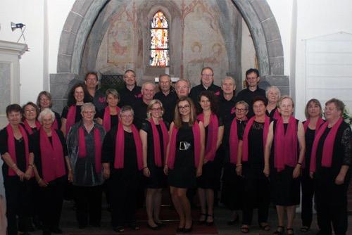 Kirchenchor Schollbrunn