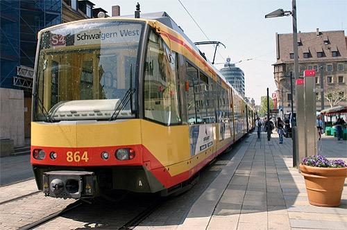Stadtbahn HN