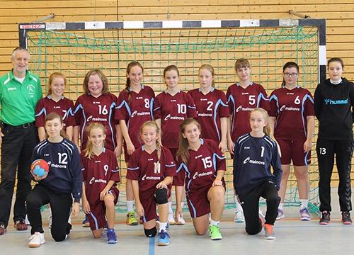SGH Waldbrunn-Eberbach gewinnt Rückspiel thumbnail