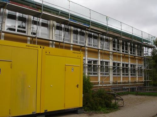 Seckach: Mehrkosten bei Schulsanierung