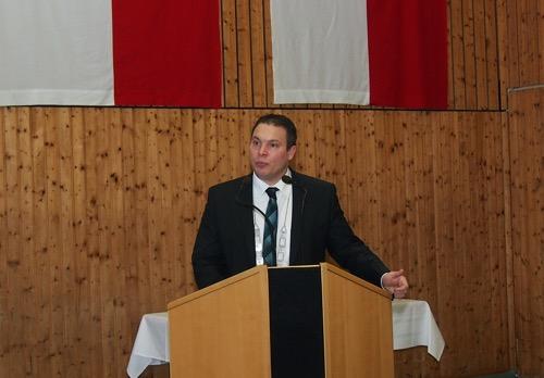 NJE2016 Buergermeister Markus Haas