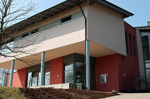 500 Hallenbad Seckach