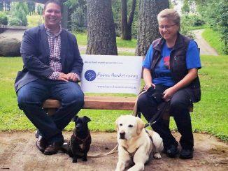 Hundetraining Ruhebank