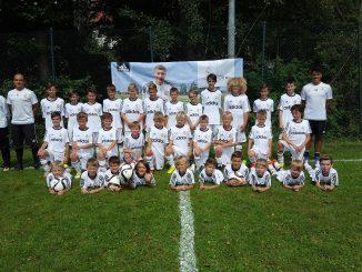 Real Madrid Camp SV Zwingenberg
