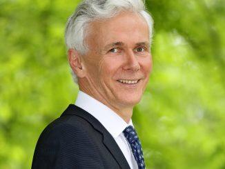 2014-05-22; Evangelische Landeskirche in Baden; Landesbischof Prof. Dr. Jochen Cornelius-Bundschuh; Portraitaufnahme
