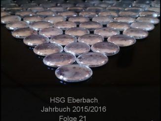 HSG Jahrbuch