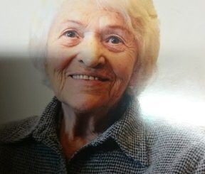 Vermisste 88-Jährige