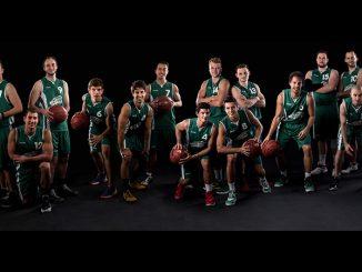 TSV Buchen - Basketball Oberliga