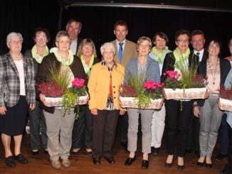 40 Jahre Landfrauen