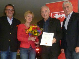 50 Jahre SPD