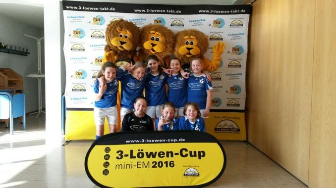 3 Loewen Cup