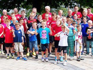 Neckarburken Sommerferien 1