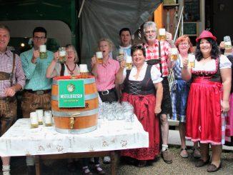 Sommerfest Waldfrieden