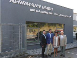 50 Jahre Herrmann GmbH
