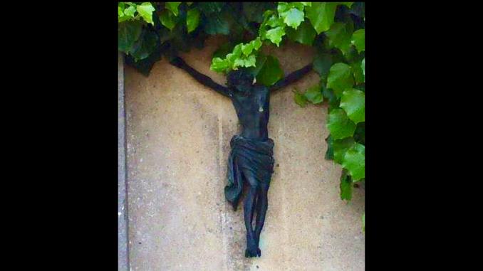 Jesusfigur