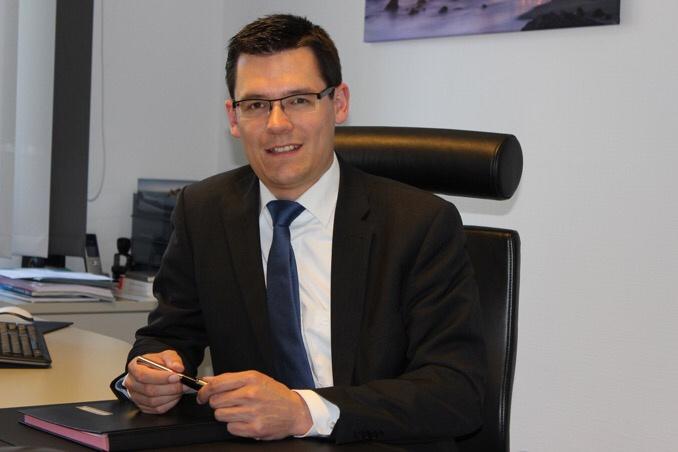 Jan Inhoff ist CDU-Bezirksgeschäftsführer thumbnail