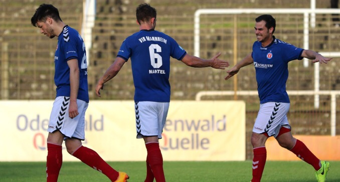 TSV Strümpfelbrunn unterliegt zweistellig thumbnail