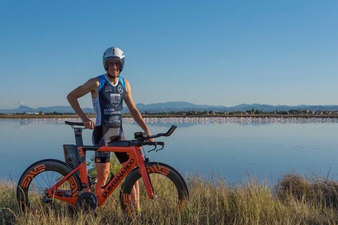 Dreifachstart beim ersten Ironman Italien thumbnail