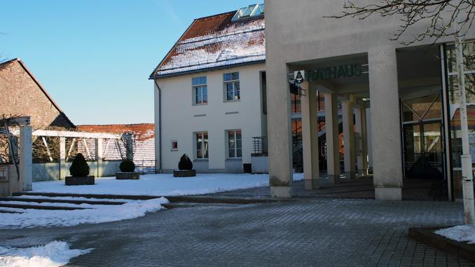Waldbrunn streitet um Rathaus-Sanierung thumbnail