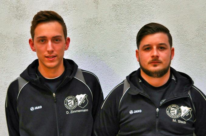 Trainerteam-SVWVfR