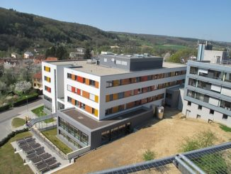 Neckar-Odenwald-Klinik Mosbach