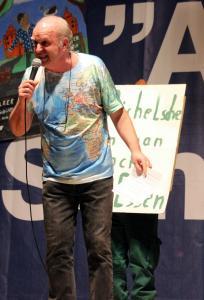 Prunksitzung Aichelzer Schnäischittler 2019