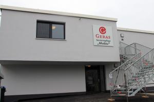 Mudau: Eröffnung Seniorenheim
