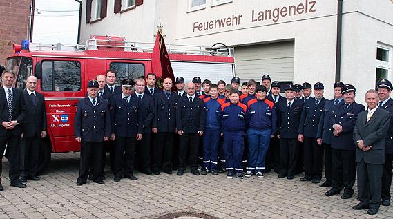 Fahrzeuguebergabe-FFW-Langenelz
