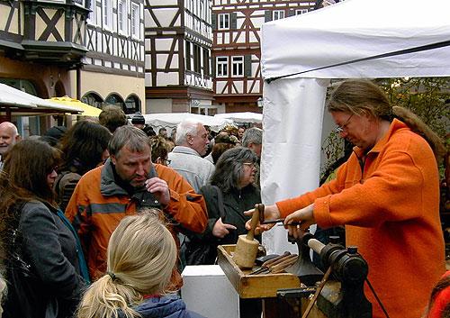 500 Kunsthandwerkermarkt