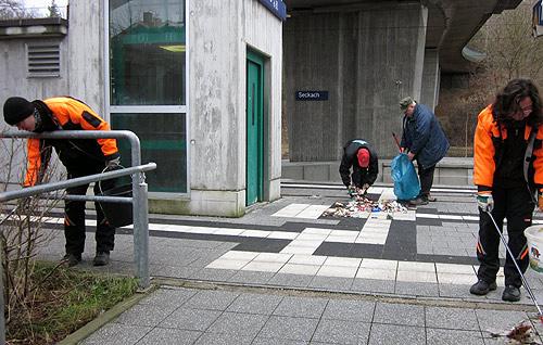 Bahnhofspatenschaften der Digeno