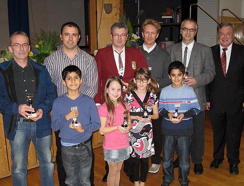 Buergerversammlung Binau Sport