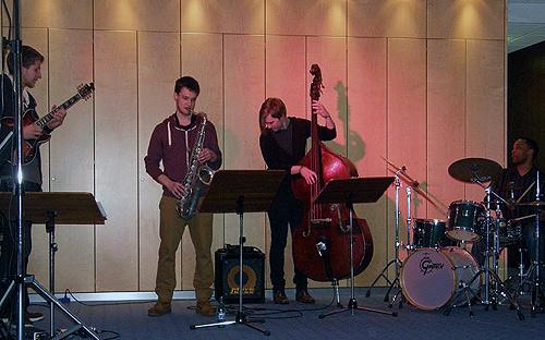 JazzMe in Neckargemuend