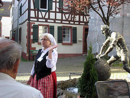 Mosbacher Frauen schreiben Geschichte