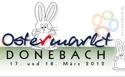 Logoostermarktdonebach