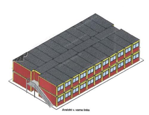 Module GU Wallduern