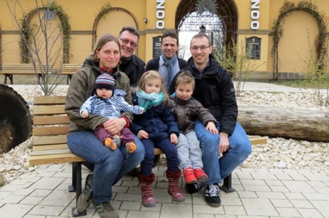 1000 Jahreskarten im Zoo Heidelberg