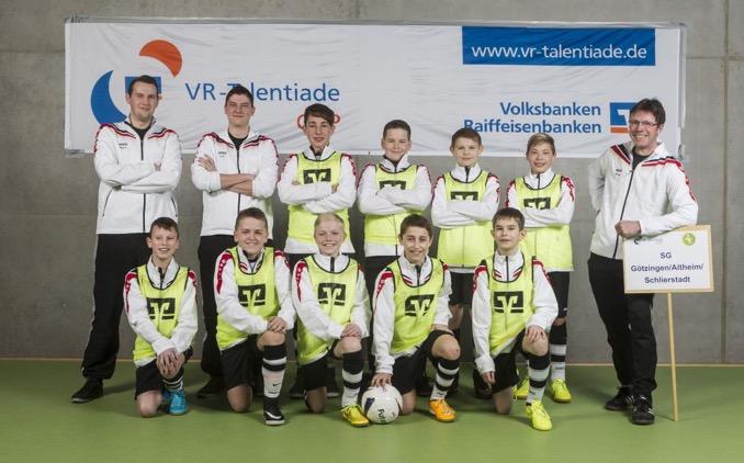 SG GoetzingenAltheimSchlierstadt