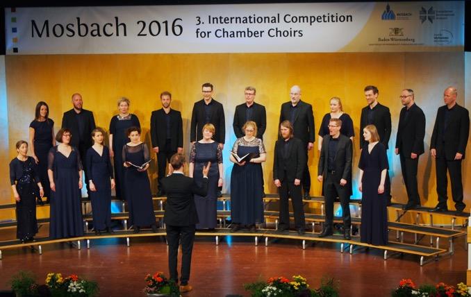 Concert Clemens