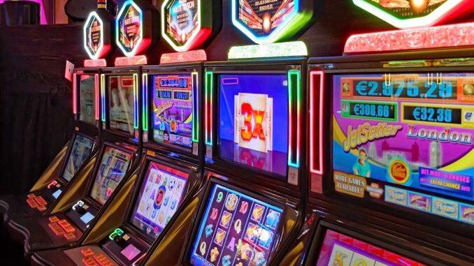 Spielen Sie Online Casino Spiele 2021 Um Echtes Geld.