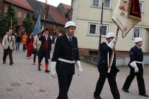 175 Jahre Gesangsverein Mudau